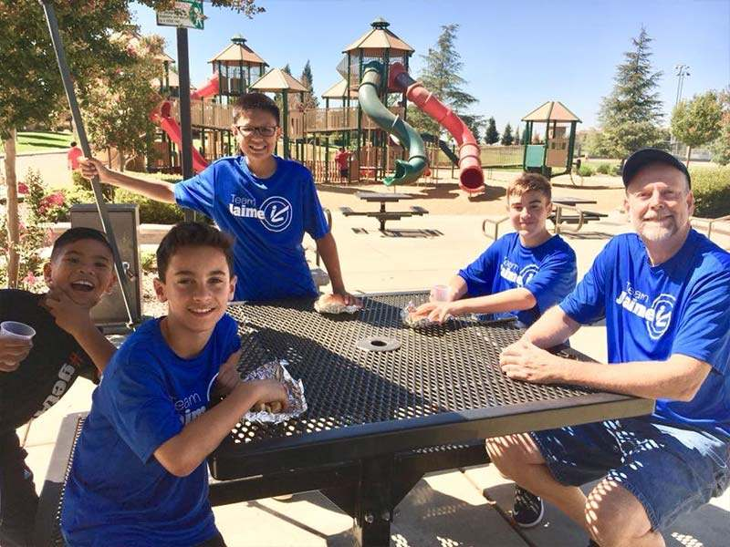 summer camp classes in rocklin and san francisco